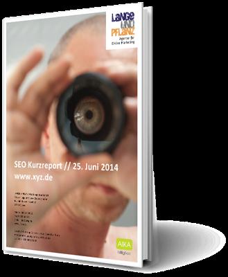 SEO Check: Kostenlose Analyse Ihrer Website!