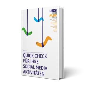 Whitepaper Quick Check Social Media