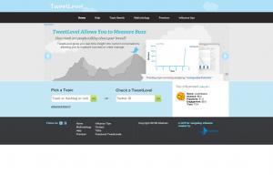 TweetLevel: Das Tool zur Erfolgsmessung auf Twitter