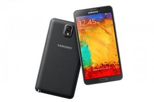 Samsung präsentiert Galaxy Note 3 auf der IFA 2013