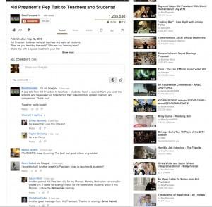 YouTube bekommt ein neues Kommentarsystem