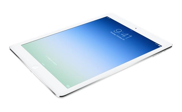 Apple präsentiert iPad Air und iPad Mini 2