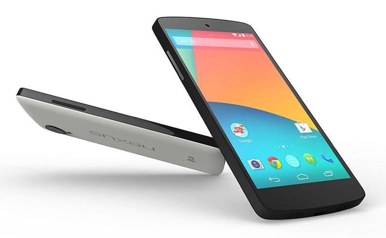 Google Nexus 5: Das Smartphone zum Kampfpreis