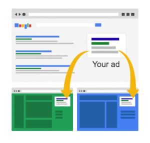 Neues bei Google AdWords
