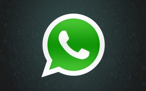 Social Messaging: WhatsApp übernimmt Spitzenposition