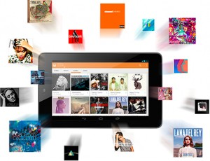 Google Play Music All-Inclusive: Spotify-Konkurrent startet in Deutschland