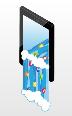 Das Problem mit den überfluteten App-Stores