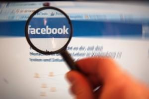 Facebook führt ein Impressum für Unternehmensseiten ein