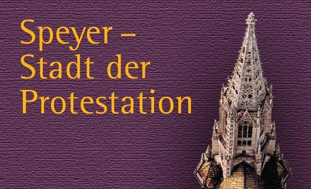 Speyer 1529 - eine neue App von LANGEundPFLANZ ist online