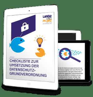 LANGEundPFLANZ Download DSGVO Checkliste