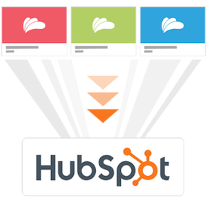 Shakr Integration mit HubSpot