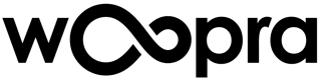 Woopra Integration HubSpot - Logo