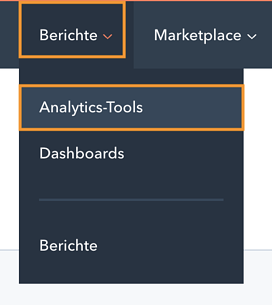 Anleitung Content Audit in HubSpot_Analytic Tools