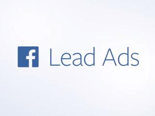 Leadgenerierung mit Facebook Lead Ads