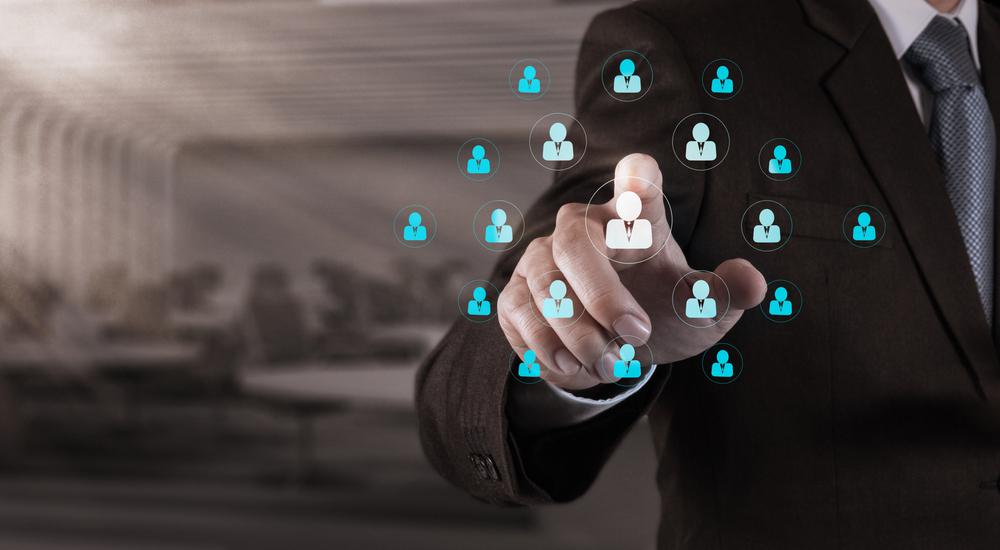 Wie ein erweitertes CRM System Ihr Account Based Marketing unterstützt