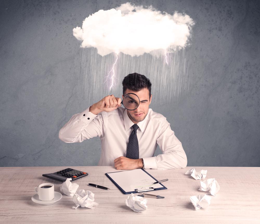 Unternehmensblog Fehler und was Sie daraus lernen können