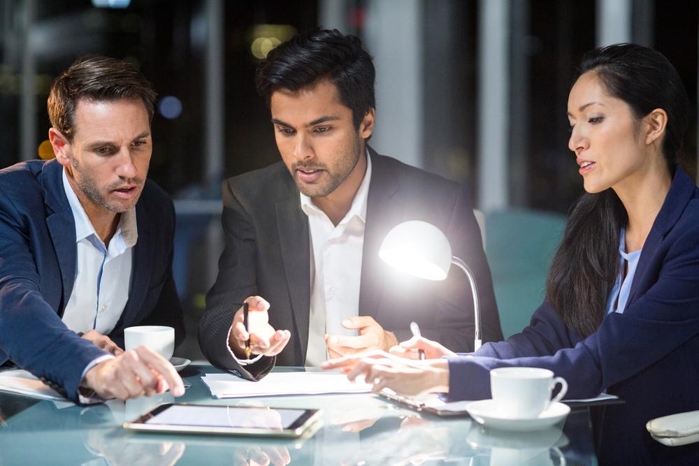 Mit Account Based Marketing (ABM) die wichtigsten Accounts identifizieren