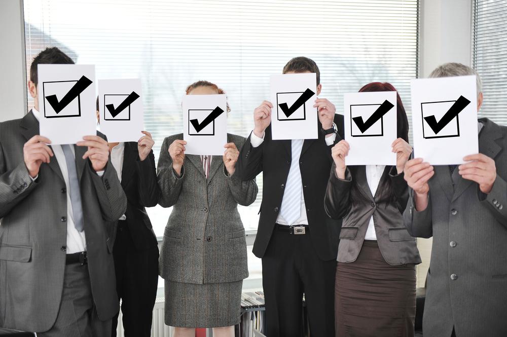 Welche Unternehmen passen zu Account Based Marketing?