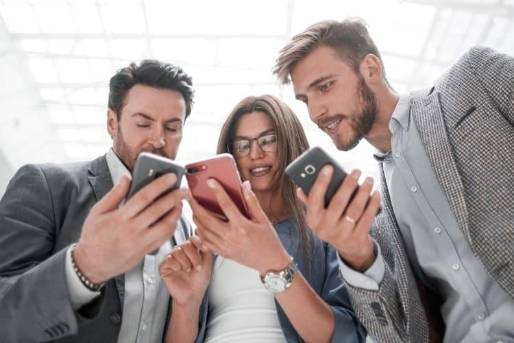 Wie Sie mit Social Selling Ihre Geschäftsziele erreichen
