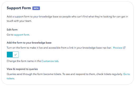 Supportformular in der Wissensdatenbank – damit optimieren Sie Ihren Service garantiert