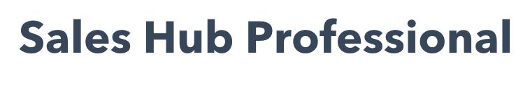 Inbound 2019 Update: Verbesserungen für Sales Hub Professional