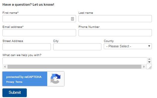 So verwenden Sie das neue reCAPTCHA für Ihre HubSpot Formulare