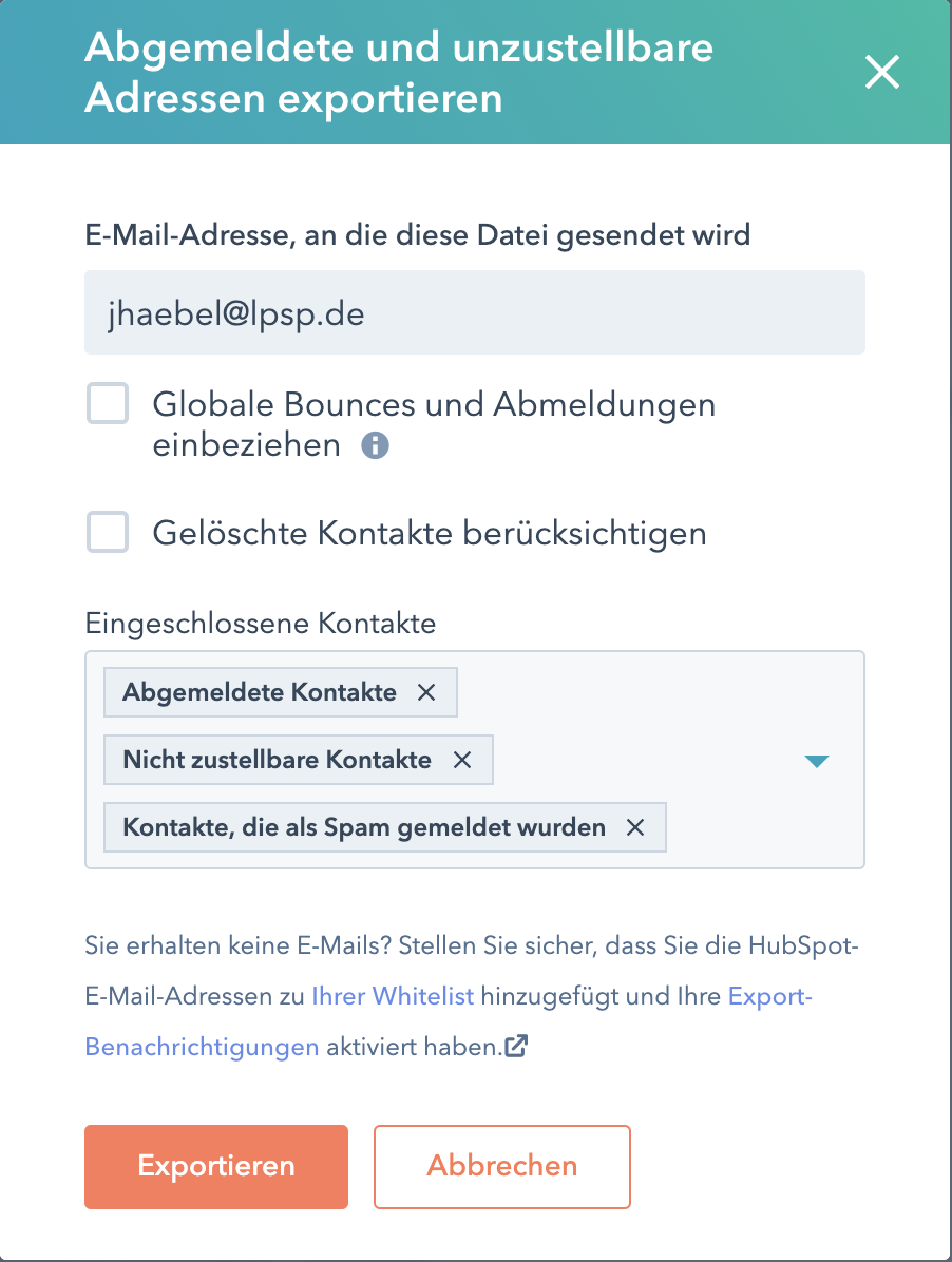Drei Updates für das E-Mail-Tool