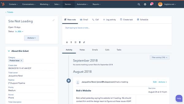 Service Hub Starter – jetzt neu!