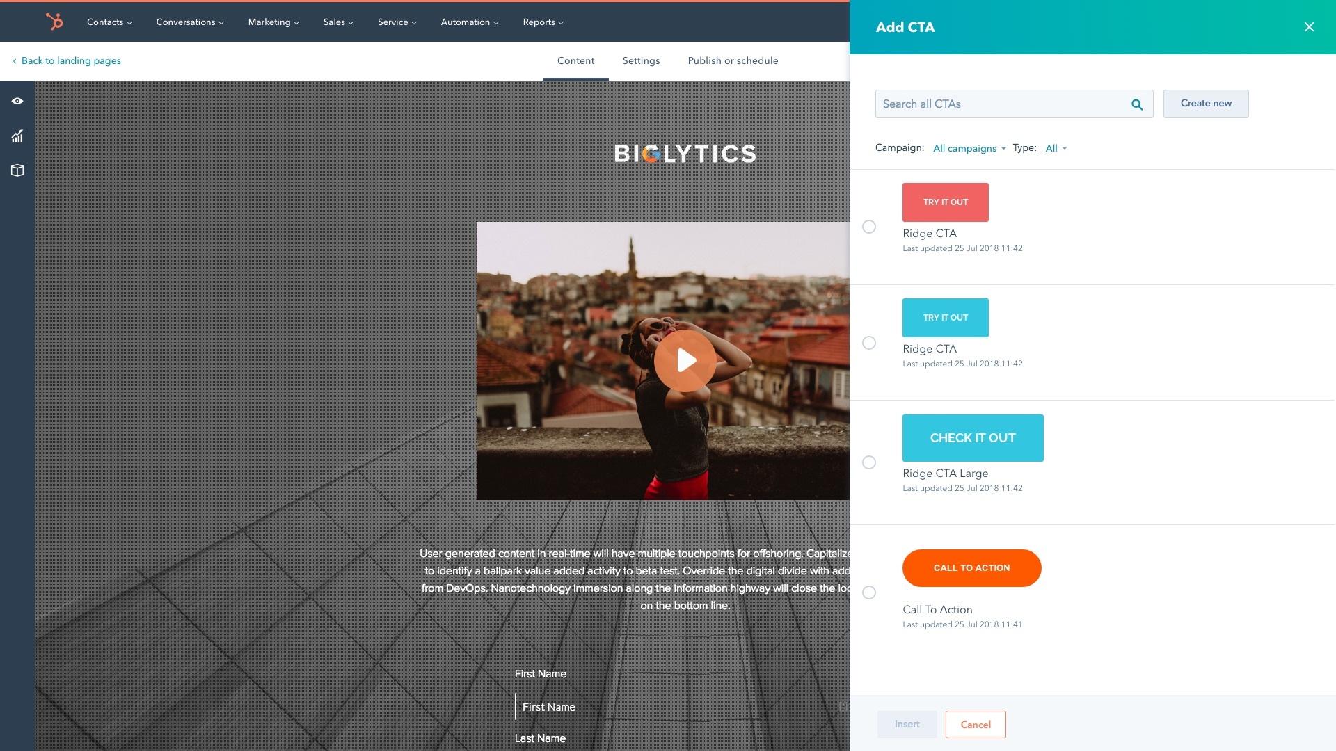 HubSpot Video – nicht nur was für's Marketing