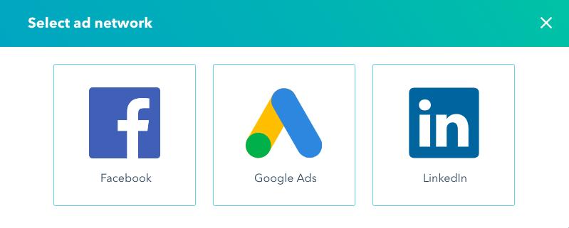 LinkedIn Ads sind nun in HubSpot verfügbar
