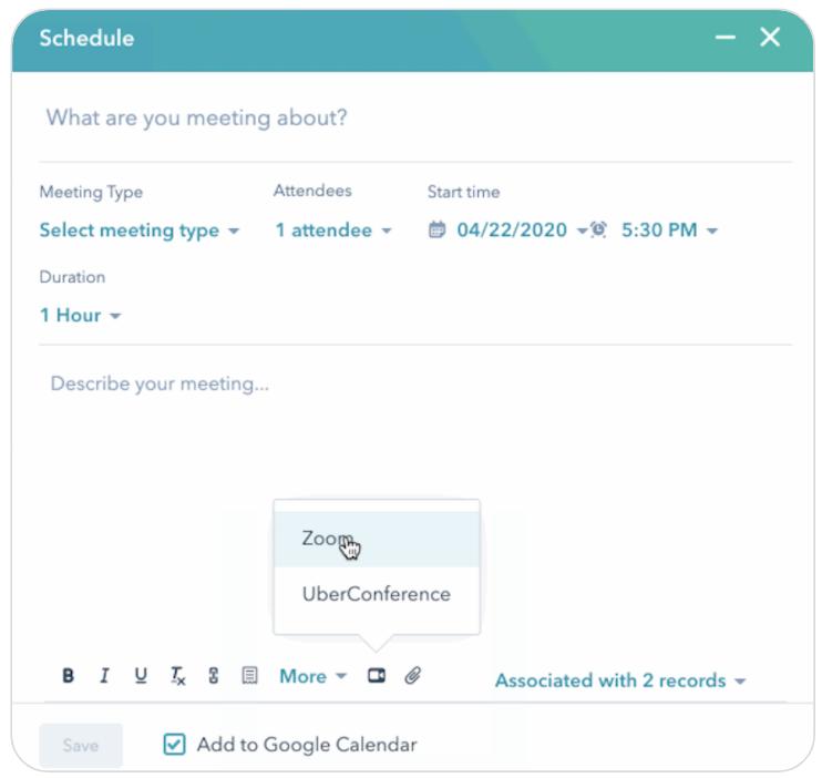 Testen Sie die neue Videokonferenz-Erweiterungs-API