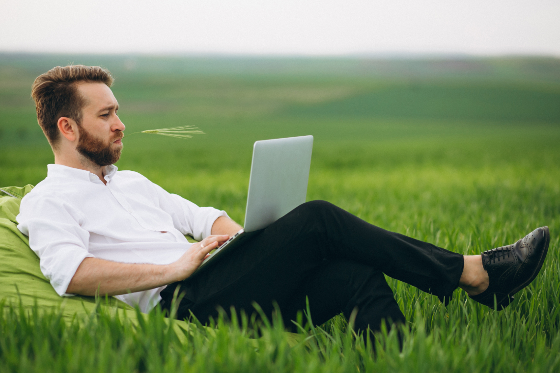 Digitalisieren Sie Ihre Geschäftsprozesse