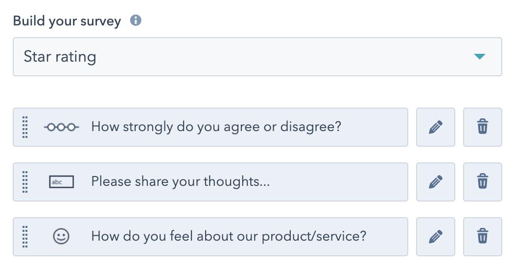 [Public Beta] Benutzerdefinierte Feedback-Umfragen